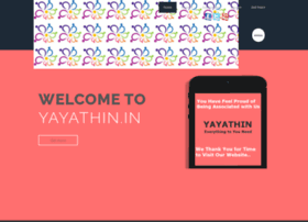 yayathin.blogspot.com