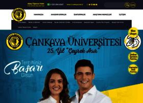 yayim.cankaya.edu.tr