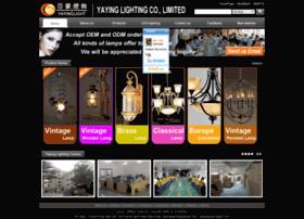 yayinglight.com