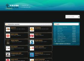 yayinonline.com
