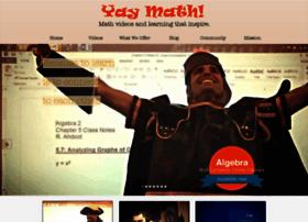 yaymath.org