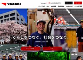 yazaki-group.com