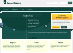 yazankazanir.com