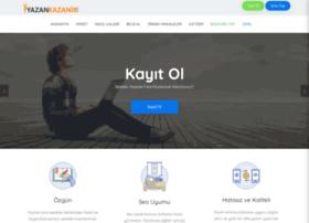yazankazanir.net