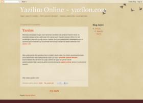yazilim-online.blogspot.com