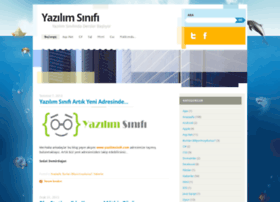 yazilimsinifi.wordpress.com