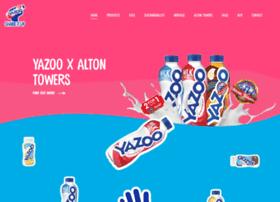 yazoo.co.uk