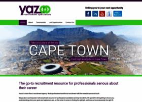 yazoo.co.za
