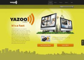 yazoovideo.com