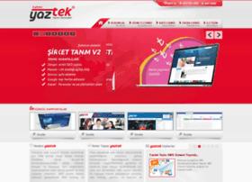 yaztekteknoloji.com.tr