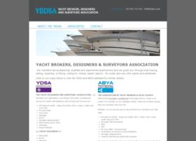 ybdsa.co.uk