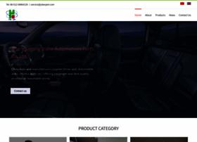 ybexport.com
