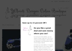 ychristidesigns.com