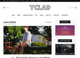 ycladmag.com