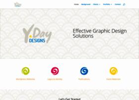 ydaydesigns.com
