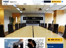 ydc.co.jp