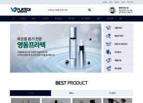 ydplatech.com