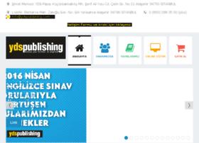 ydsdergisi.com