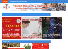 yduochanam.edu.vn