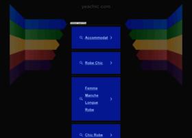 yeachic.com