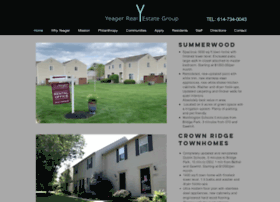 yeagerrealestategroup.com