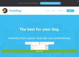 yeahdog.com