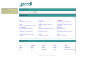 yeandi.com