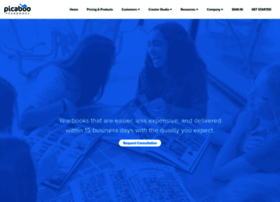 yearbooks.picaboo.com