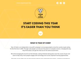 yearofcode.org