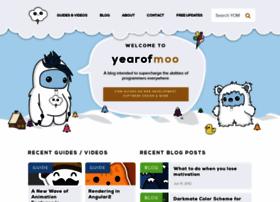 yearofmoo.com