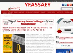 yeassaey.com
