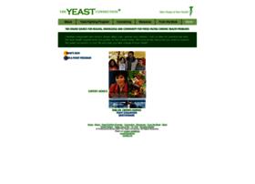 yeastconnection.com