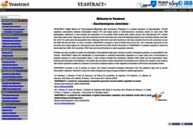 yeastract.com