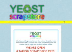 yeastscrapstore.co.uk