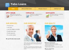 yebo-loans.co.za
