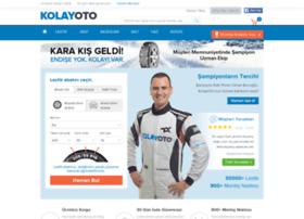 yedekparca.kolayoto.com