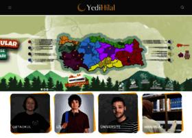 yedihilal.org