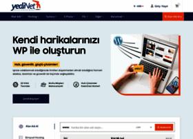 yedinet.com