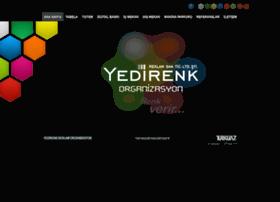 yedirenkreklam.com