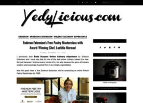 yedylicious.com