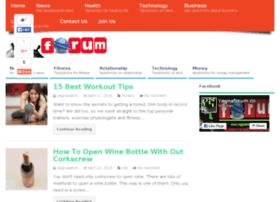 yegnaforum.com