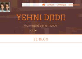 yehnidjidji.com