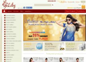 yelily.com