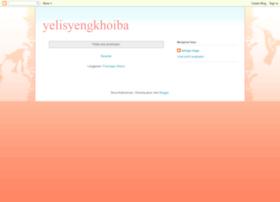 yelisyengkhoiba.blogspot.com