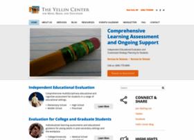 yellincenter.com
