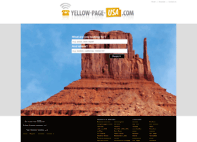 yellow-page-usa.com