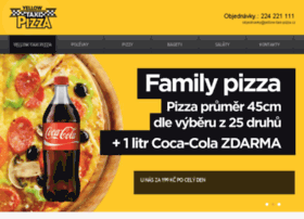yellow-taxi-pizza.cz