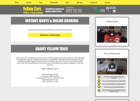 yellow-taxi.co.uk