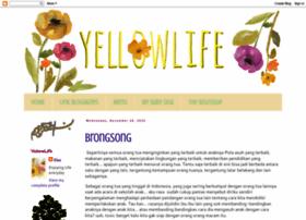 yellow-up-yourlife.blogspot.com