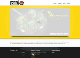 yellowbouncyball.com